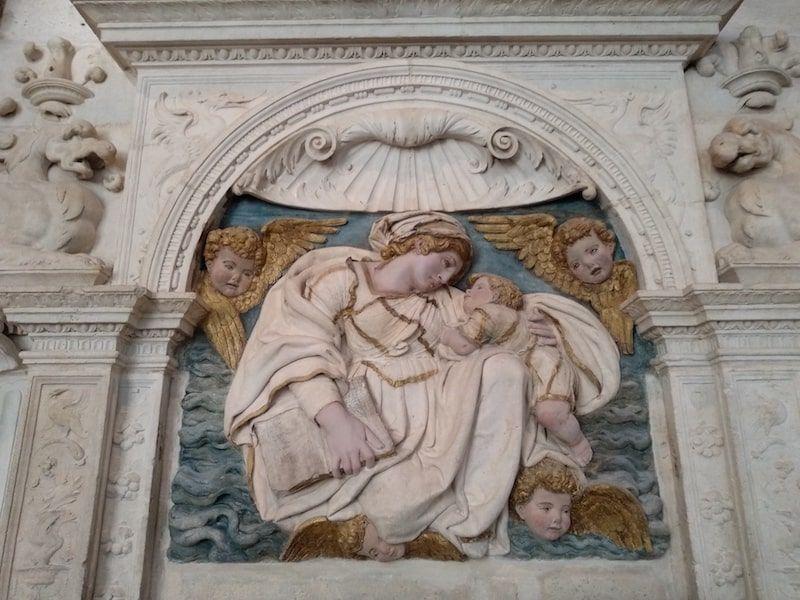 recorrer la catedral de burgos en 2 horas
