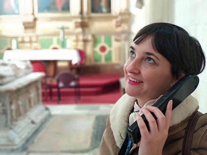 catedral de burgos en 2 horas con un audioguía