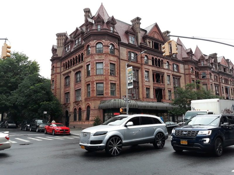 las casas más bonitas de Brooklyn