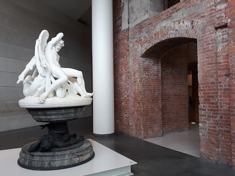 qué museos visitar en Brooklyn