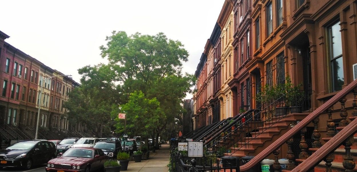 qué ver en Brooklyn heights