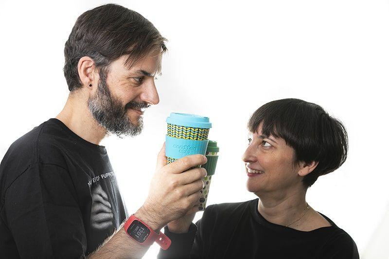 Viajaremos con nuestra propia taza de café por el mundo