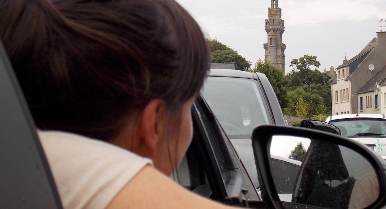 Ruta por Bretaña en coche