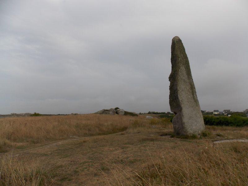 Ruta por Bretaña y Normandía