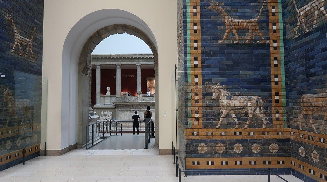 Qué ver en el Museo de Pérgamo