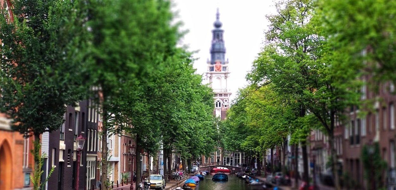 planes con lo imprescindibles en Ámsterdam