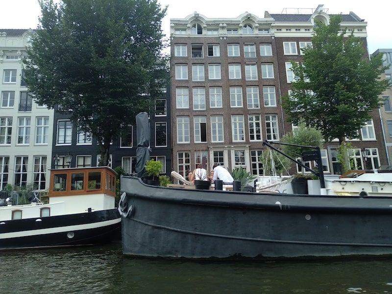 los mejores planes en Ámsterdam
