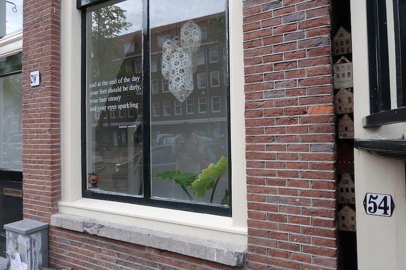 planes en Ámsterdam diferentes