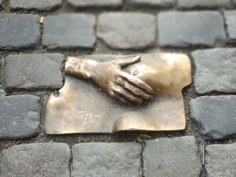planes alternativos en Ámsterdam
