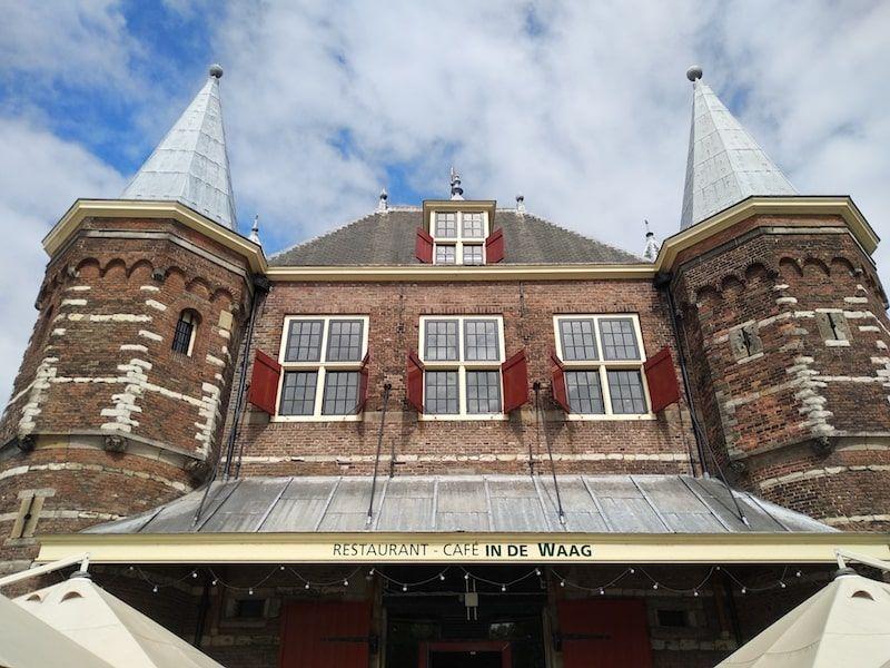 planes con lo mejor de Ámsterdam