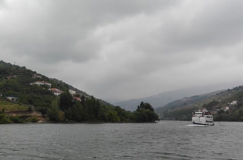 valle del douro crucero de 1 hora