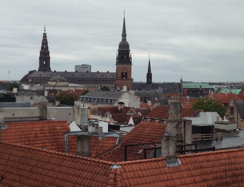 Vistas de Copenhague imprescindibles