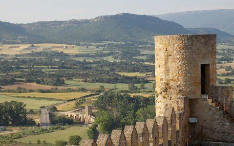 Ruta por Raíces de Castilla