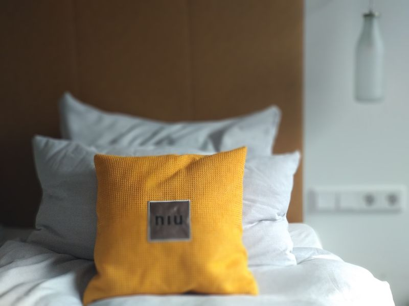 dónde dormir cerca de Ámsterdam