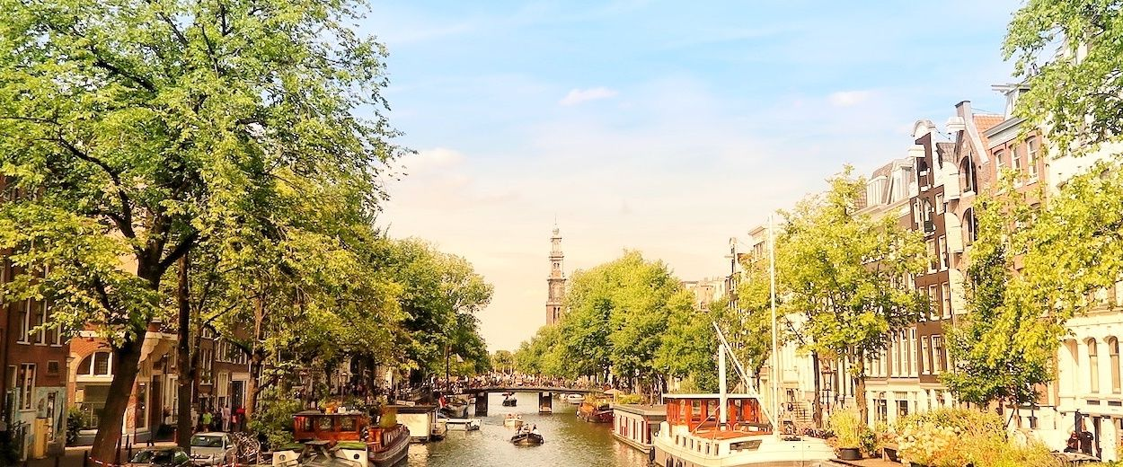 qué ver en Ámsterdam imprescindibles