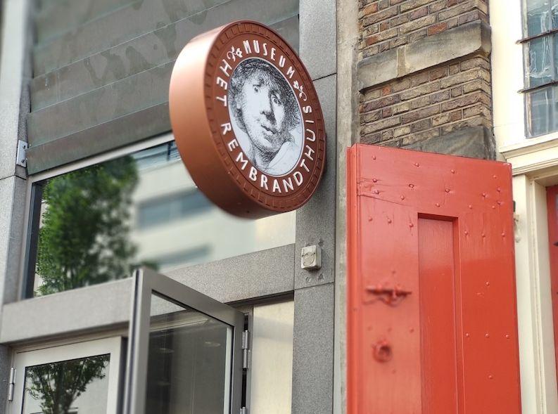 qué museos hay en Ámsterdam