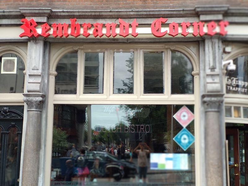 bares en Ámsterdam