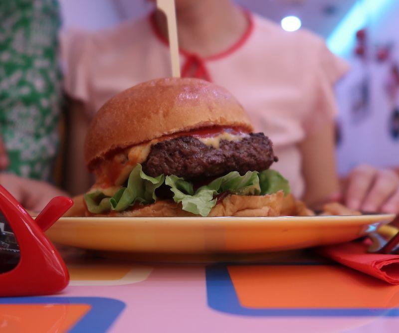 dónde comer en París como un local