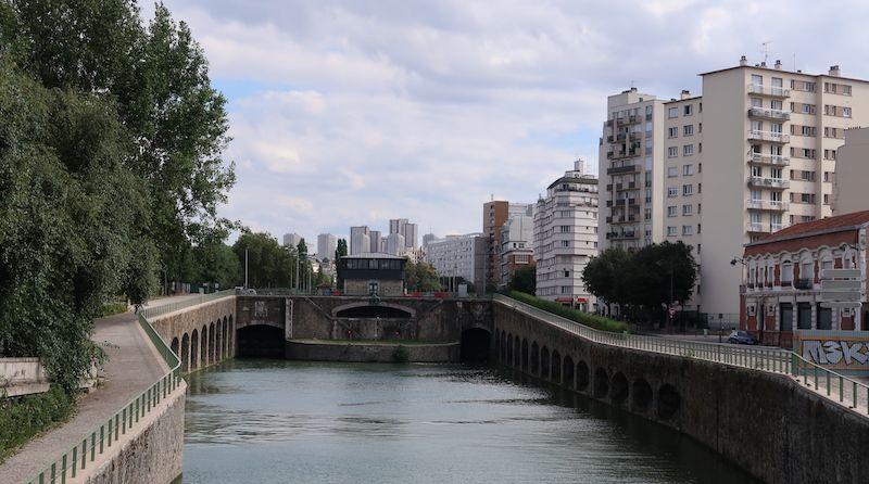qué ver en los barrios de París