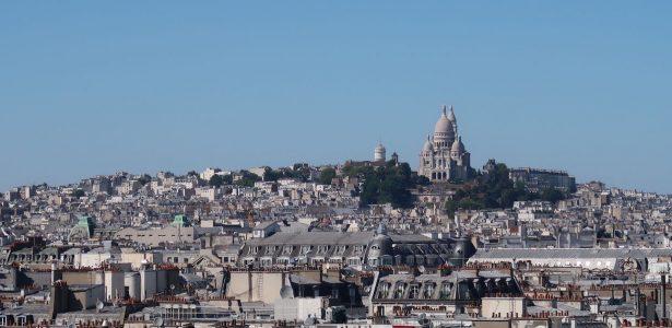 conocer París en dos días