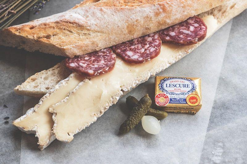 qué queso probar en París