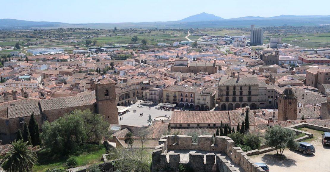 qué ver en Trujillo Cáceres