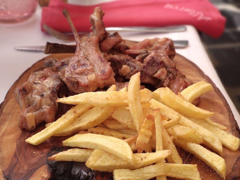Qué comer en Trujillo