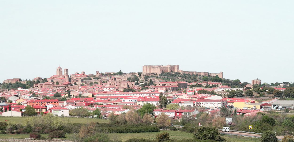 qué ver en Trujillo Extremadura