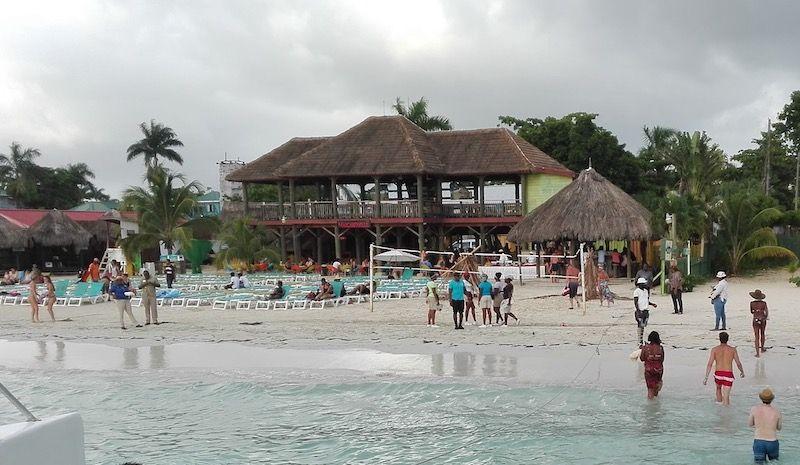 Playas de Negril