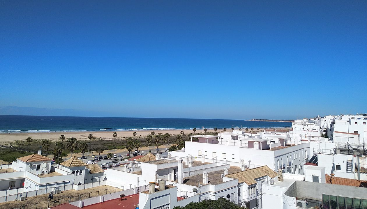 Las playas de Medina Sidonia, Cádiz