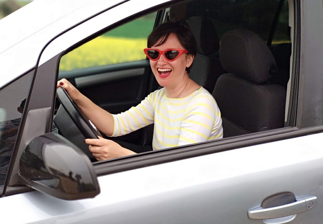Alquilar un coche de vacaciones