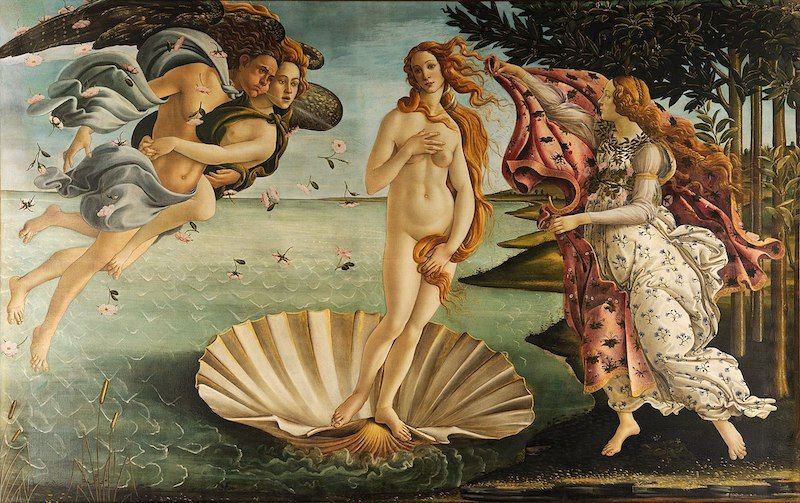 Los imprescindibles en una visita a los Uffizi