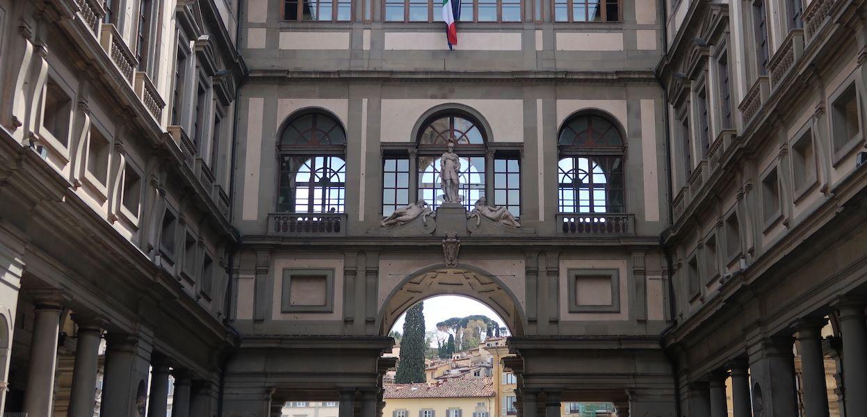 Qué ver en los Uffizi en dos horas