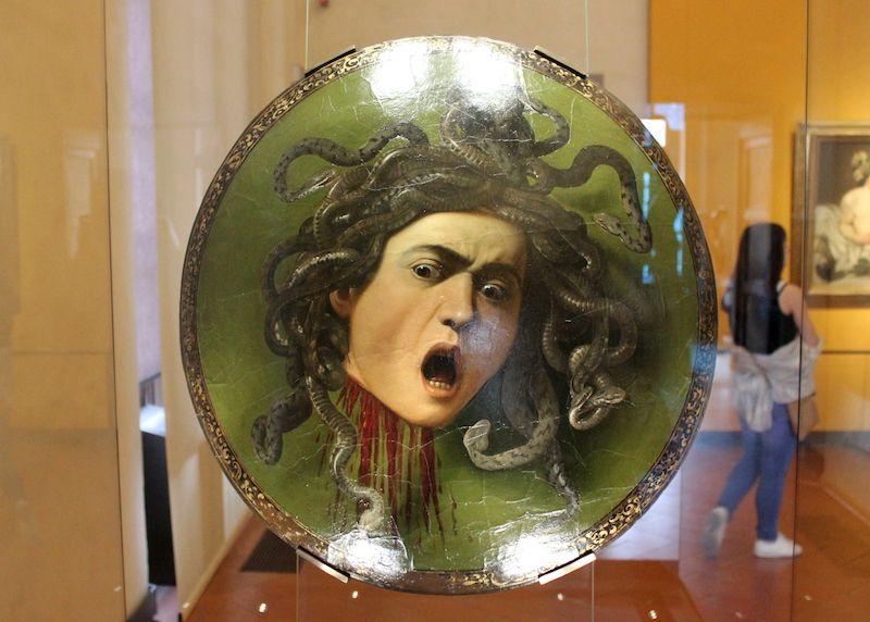 Lo mejor de los Uffizi en 2 horas