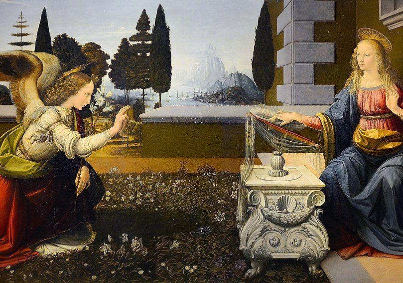 Visita guiada a los Uffizi