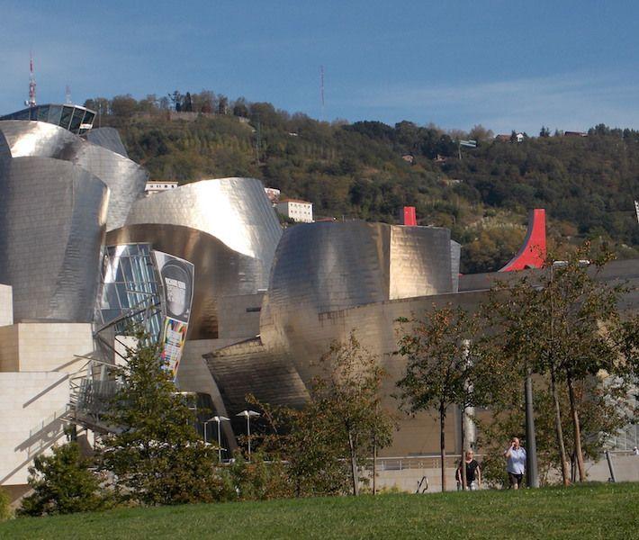 Planes para ver museos en Bilbao