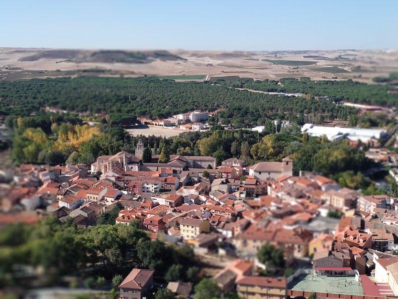 Planes en España para ver castillos