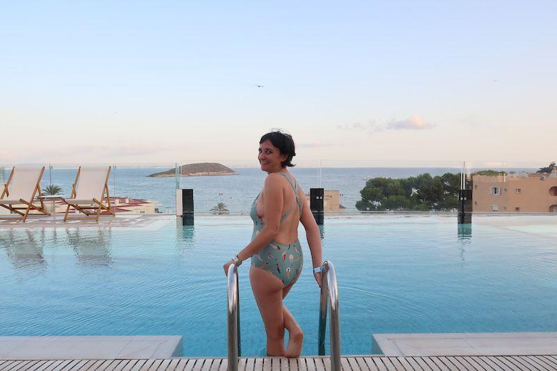 Planes en España para bañarse en las mejores piscinas