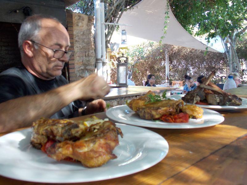 Sitios chulos para comer en España