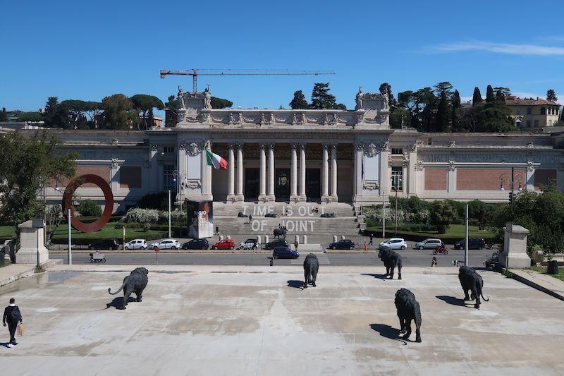 comprar entradas museos de Roma