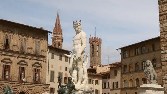 Horarios y precios de los monumentos de Florencia