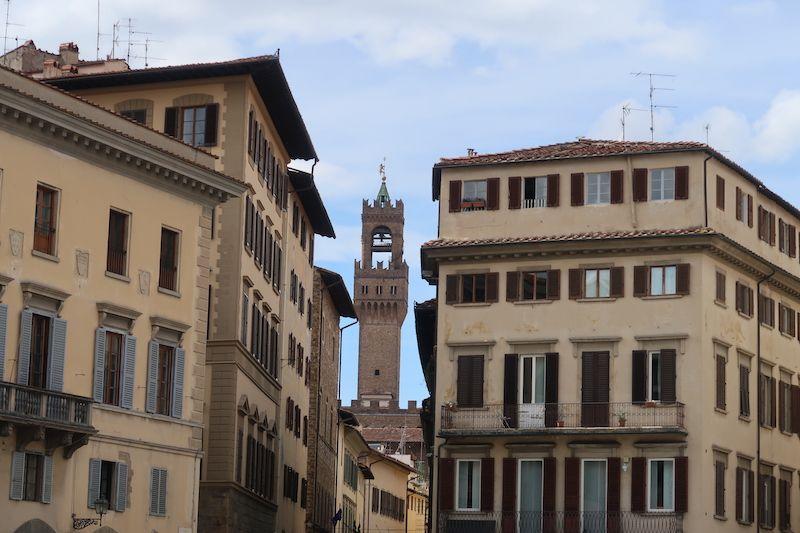 Qué ver en Florencia gratis