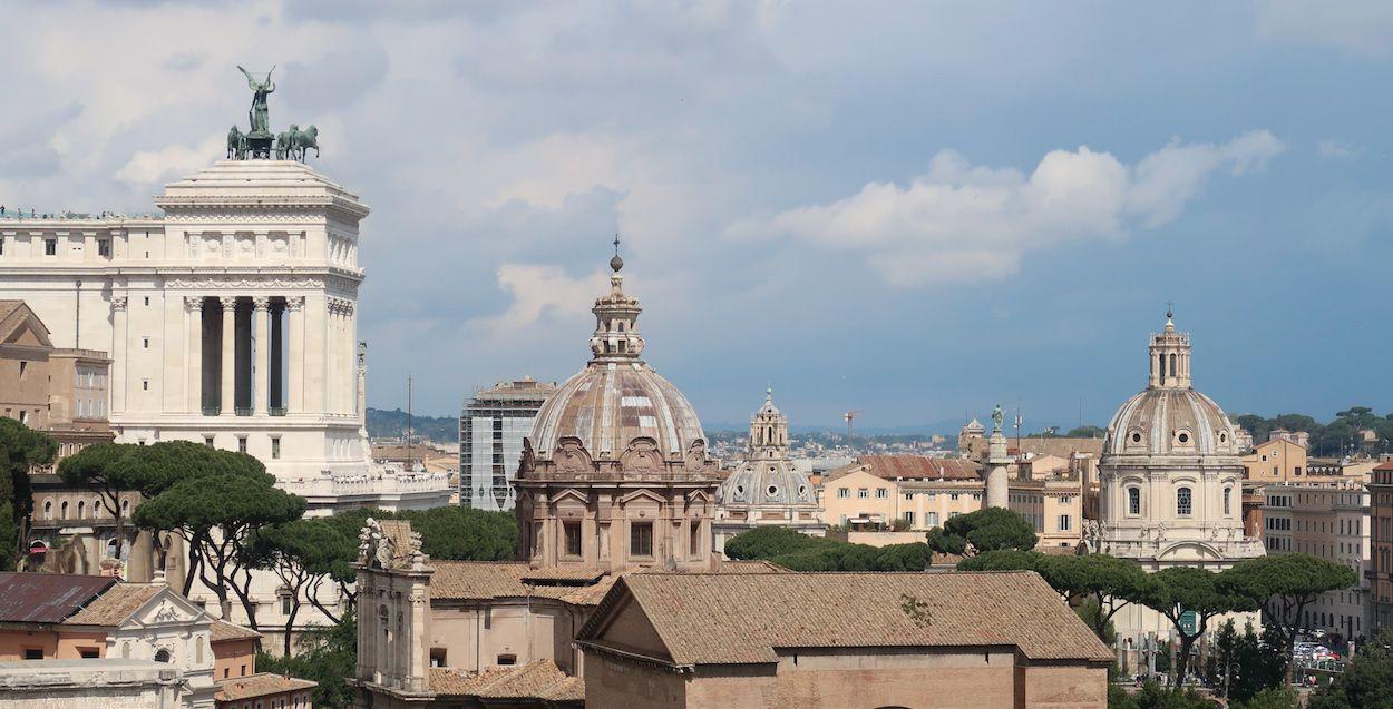 curiosidades de roma para ver