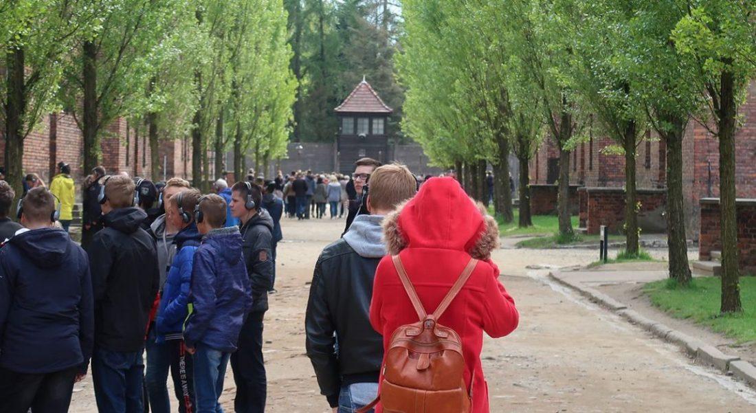 Excursiones en Polonia