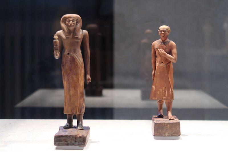 berlin arte egipcio