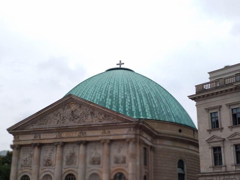 qué ver en el berlin monumental