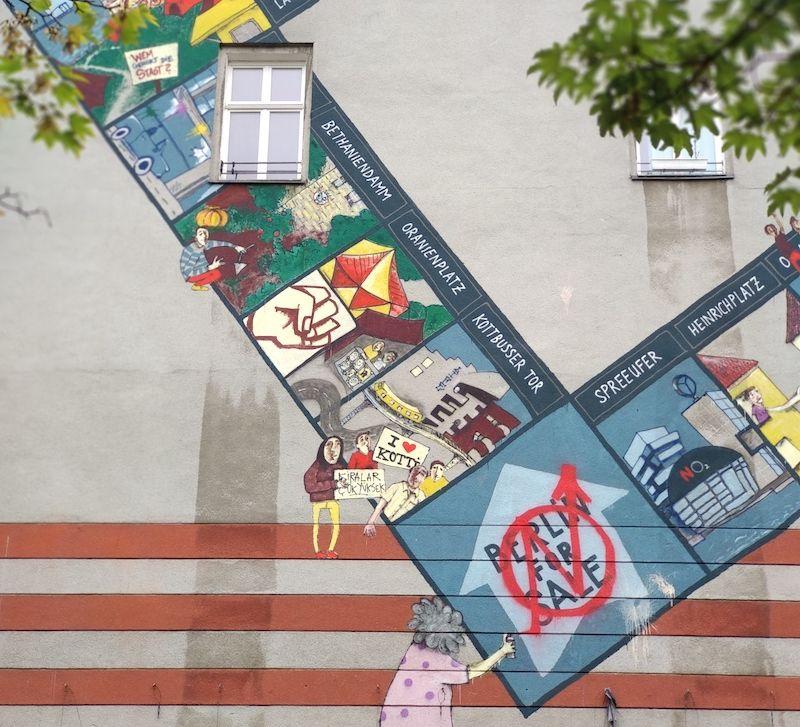 visitar curiosidades en Berlín