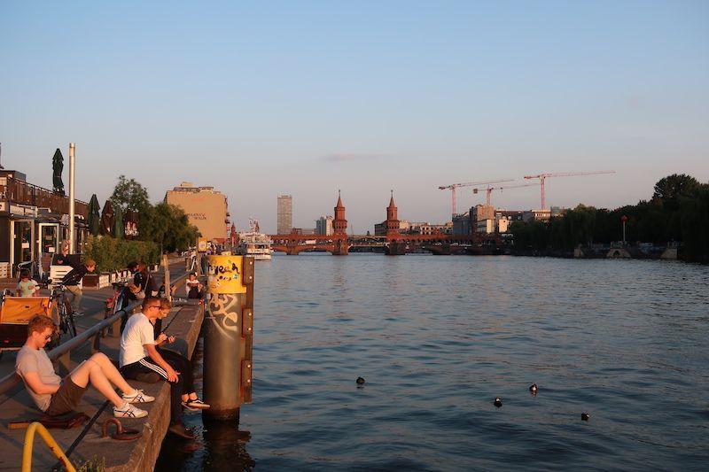 rincones secretos de Berlín