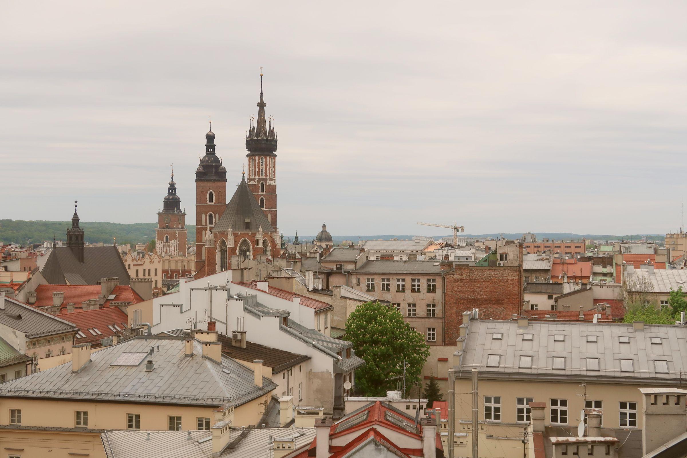 Viajar a Poloni