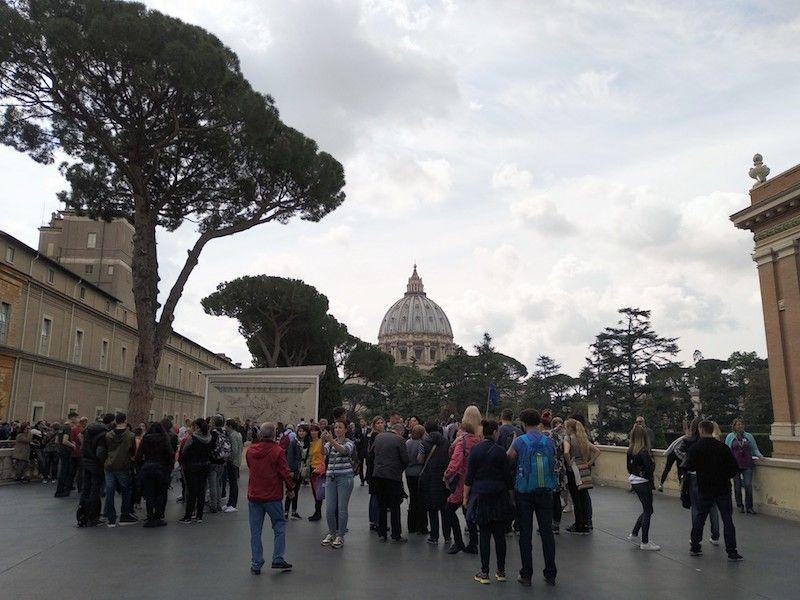 Iglesia del Vaticano